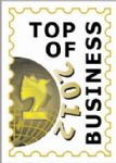 Top of Businees 2012